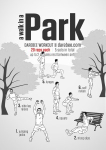 Park Exercise