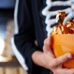 7 Ideas For Your Leftover Halloween Candy!