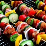 Memorial Day: BBQ Food Safety Tips