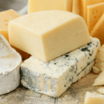 Say Cheese!  Celebrate National Cheese Day