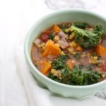 Hearty Lentil Soup