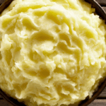 Smooth & Creamy Mashed Potatoes