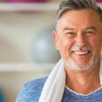 Men's Health, Nutrition and Hormones