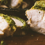 Turkey Breast – Herbed and Slow Cooked