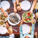 How to Feed Your Family When Everyone Wants Something Different