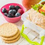 Easy, Clean, and Nutritious Lunches for Kids Heading Back to School