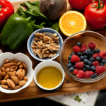 Anti-Inflammatory Eating Tips