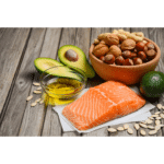 Types of Fat to Include in Your Diet